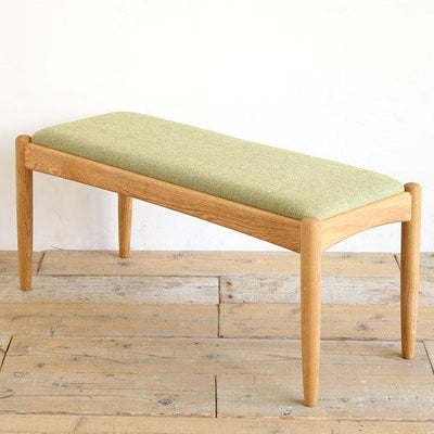 NORTH DINING BENCH 100