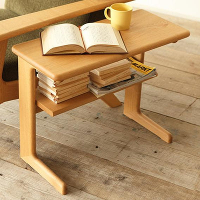 SICURO SIDE TABLE - livealifehome