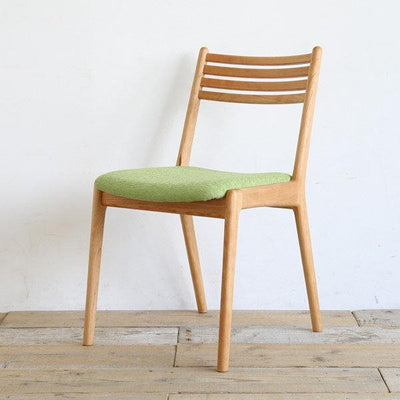 SLIT ARMLESS CHAIR - livealifehome