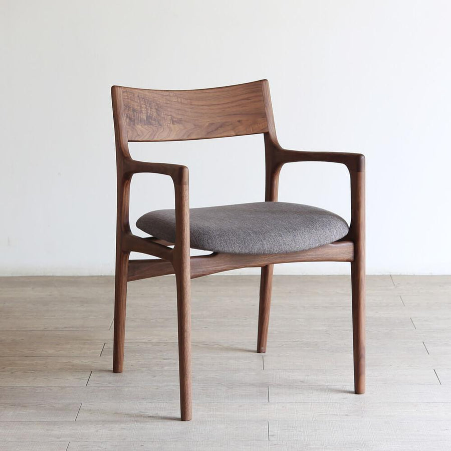 Soar arm chair (ソアーチェアー)