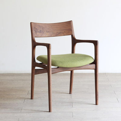 Soar arm chair (ソアーチェアー) - livealifehome