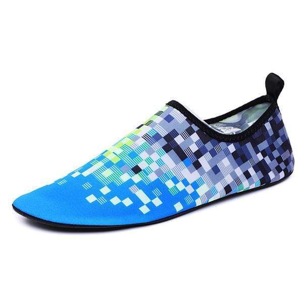 Adult Barefoot Beach Water Outdoor Swimming Shoes - getanne