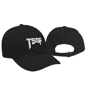 Rock Logo Dad Hat