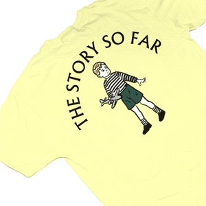 Airplane Boy Tee