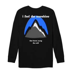 Mountain Longsleeve