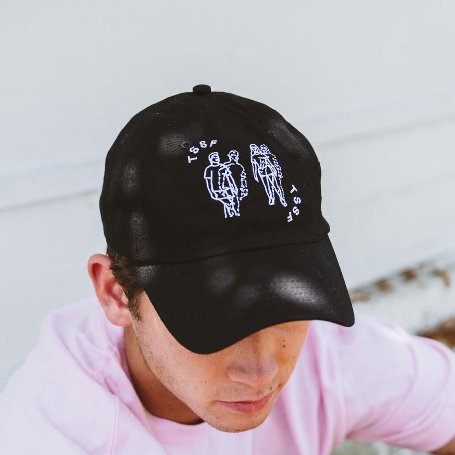 Out Of Body Dad Hat