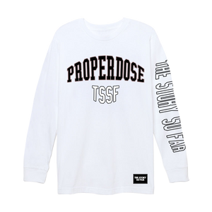 Proper Arch Long Sleeve