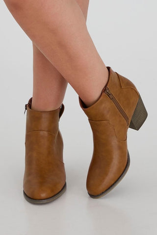 IA Pomana Ankle Boot