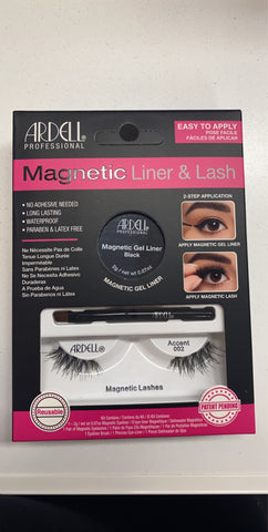 Magnetic Lash & Liner Kit