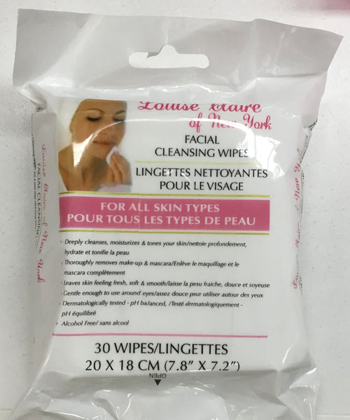 Make Up Remover Cleansing Wipes