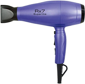 Rx7 Superlite Advanced Nano Ionic Blow Dryer