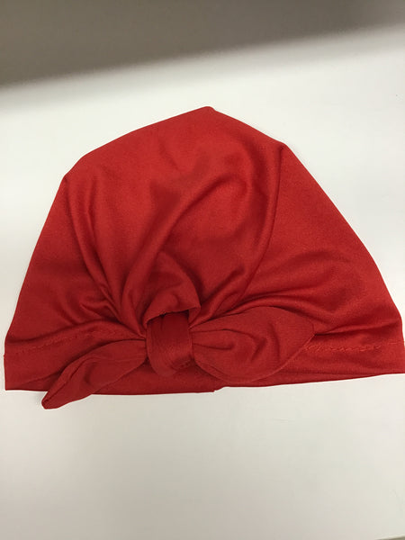Baby Cotton Knotted Turban