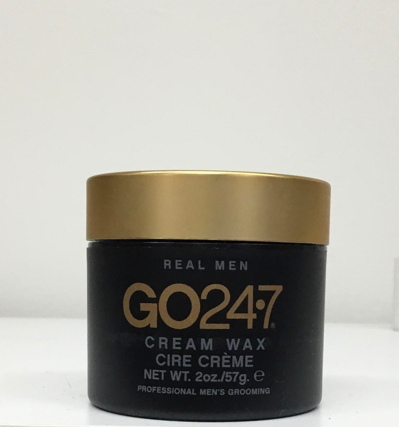 Go24.7 Cream Wax