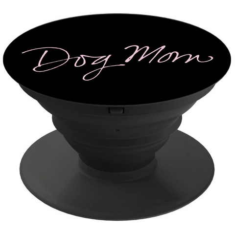 Dog Mom Phone Grip