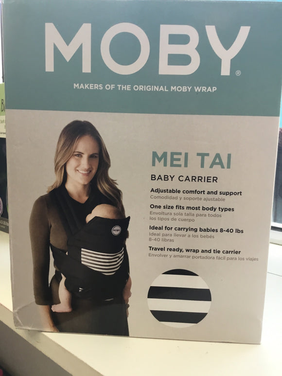 Moby Baby Carrier