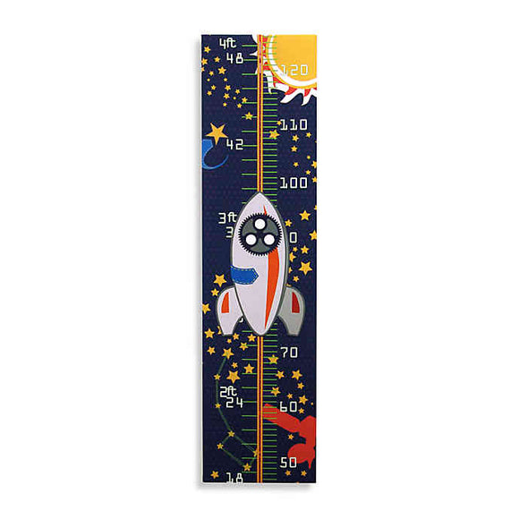 Magnetic Growth Chart