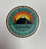 Outdoor & Travel Sticker Collection 1.0