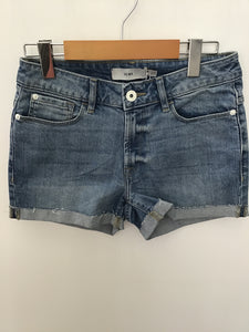 Thelma Rya Denim Short