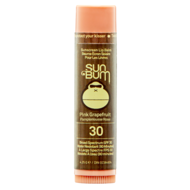 Sun Bum Original Lip Balm