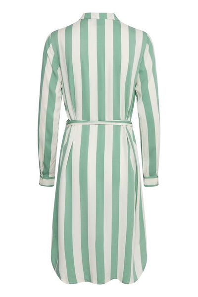 IHCatarina Stripe Dress