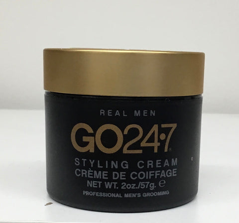 Go24.7 Styling Cream