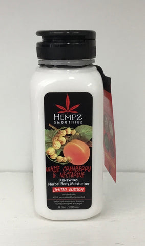 Limited Herbal Body Moisturizer