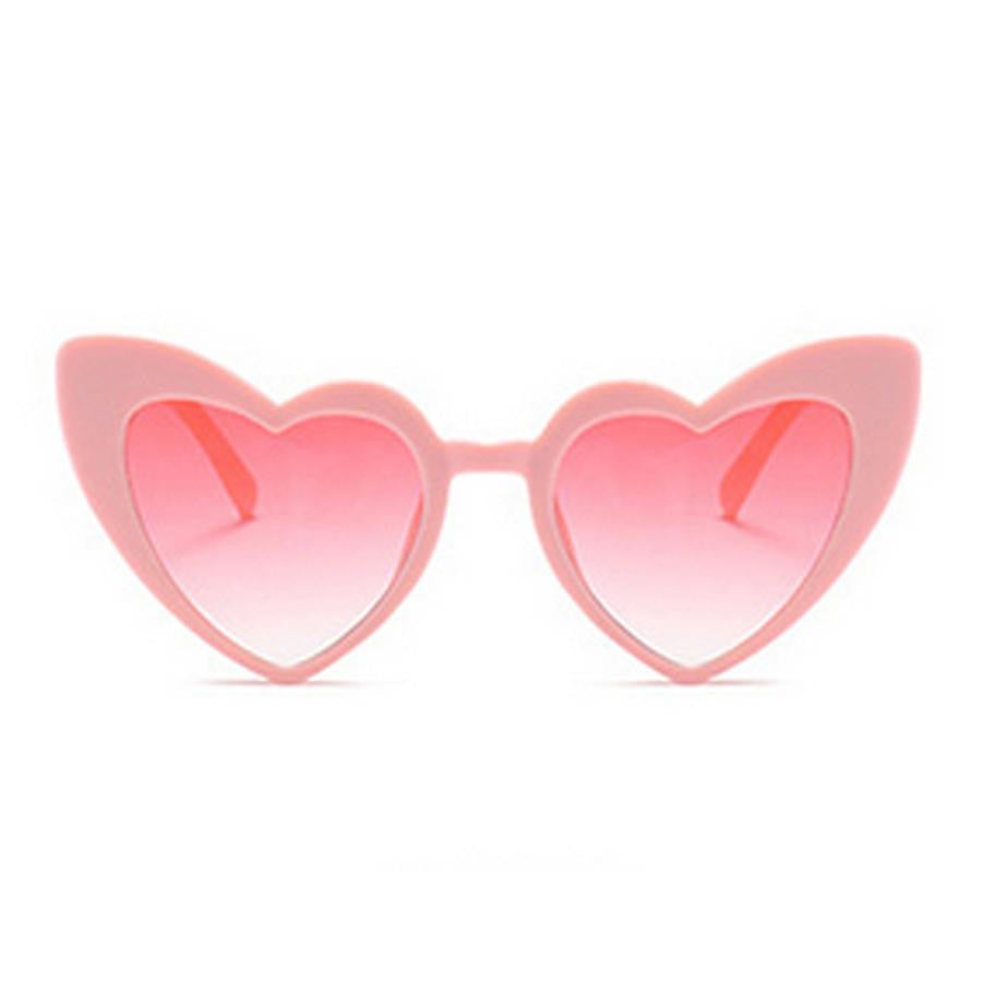 Lovely Sunglasses - Pink