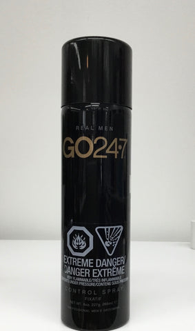 Go24.7 Control Spray