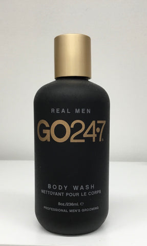 Go24.7 Body Wash