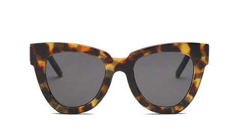 Hayley Sunglasses - Tortoise