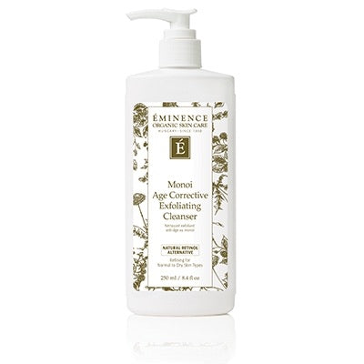 Monoi Exfoliating Cleanser