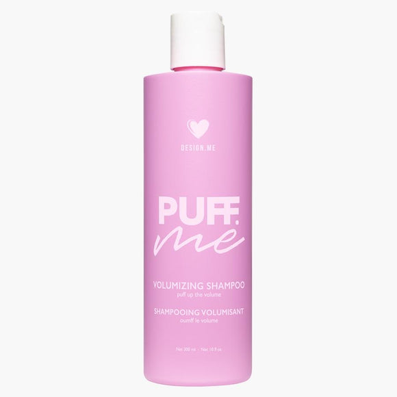 Puff.Me Volumizing Shampoo