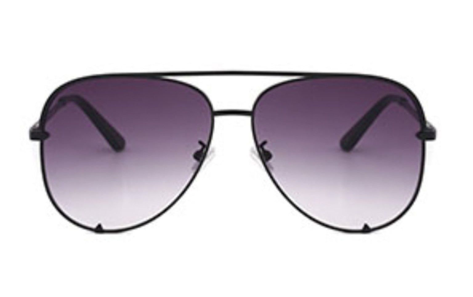 Kristen Sunglasses - Black Fade