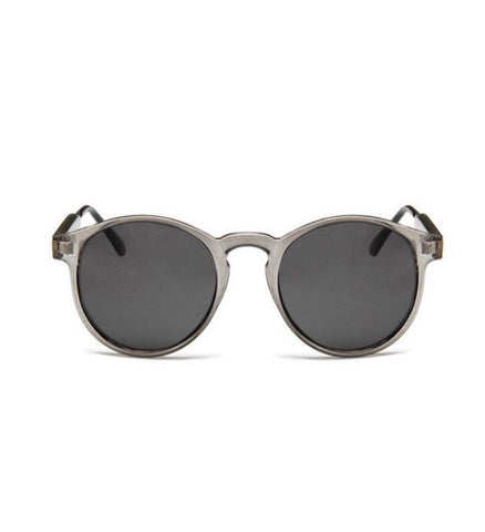 Ashton Sunglasses - Smoke
