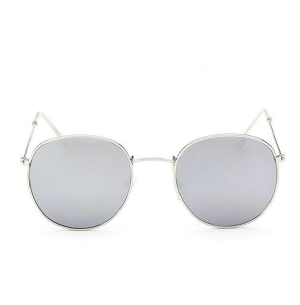 Miley Sunglasses - Silver