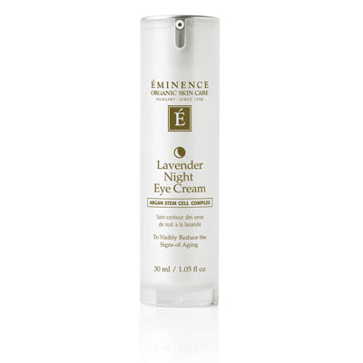 Lavender Night Eye Cream