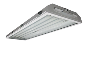 "Now offering 24DC 48"" T8 LED Fixtures (CR, ST, IN, VTS Series)"
