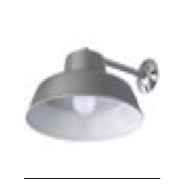 Wall Pendant Mounted Series w/ 5W or 12W Lamp