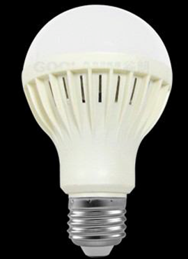 15 Watt DC LED Light Bulb