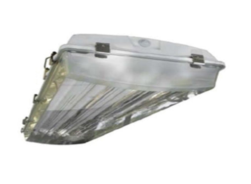 "Vandal/Vapor Proof Series 2 LED 48"" DC Light Fixture"