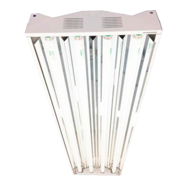 Hi-Temp Series 2 LED DC Light Fixture