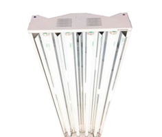 Hi-Temp Series 3 LED Light Fixture (AC/DC combo)