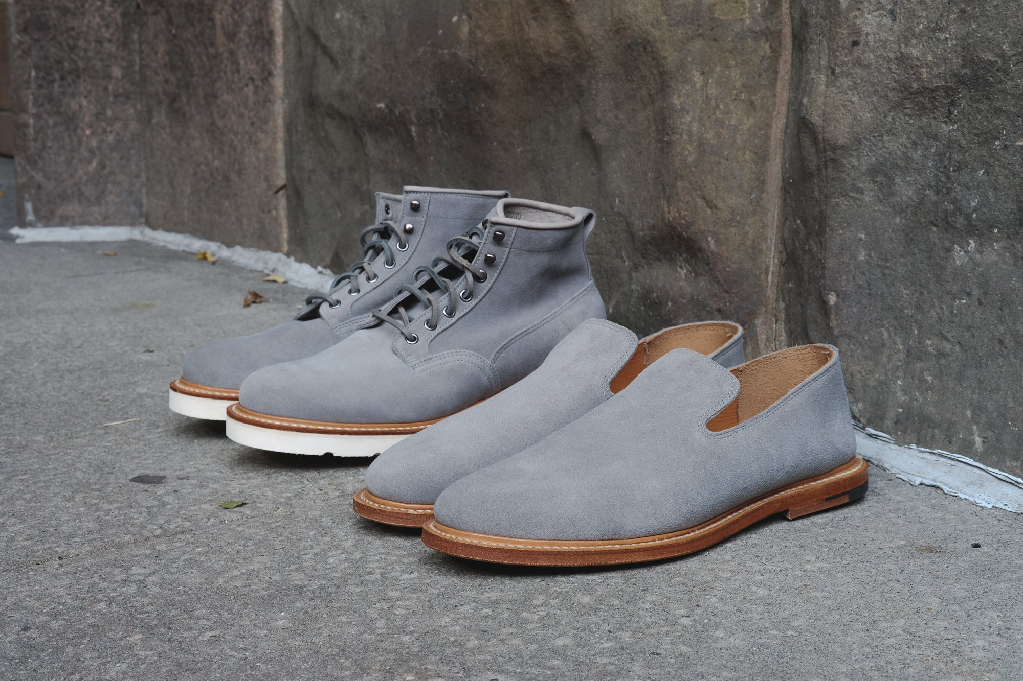 New Viberg Selections.
