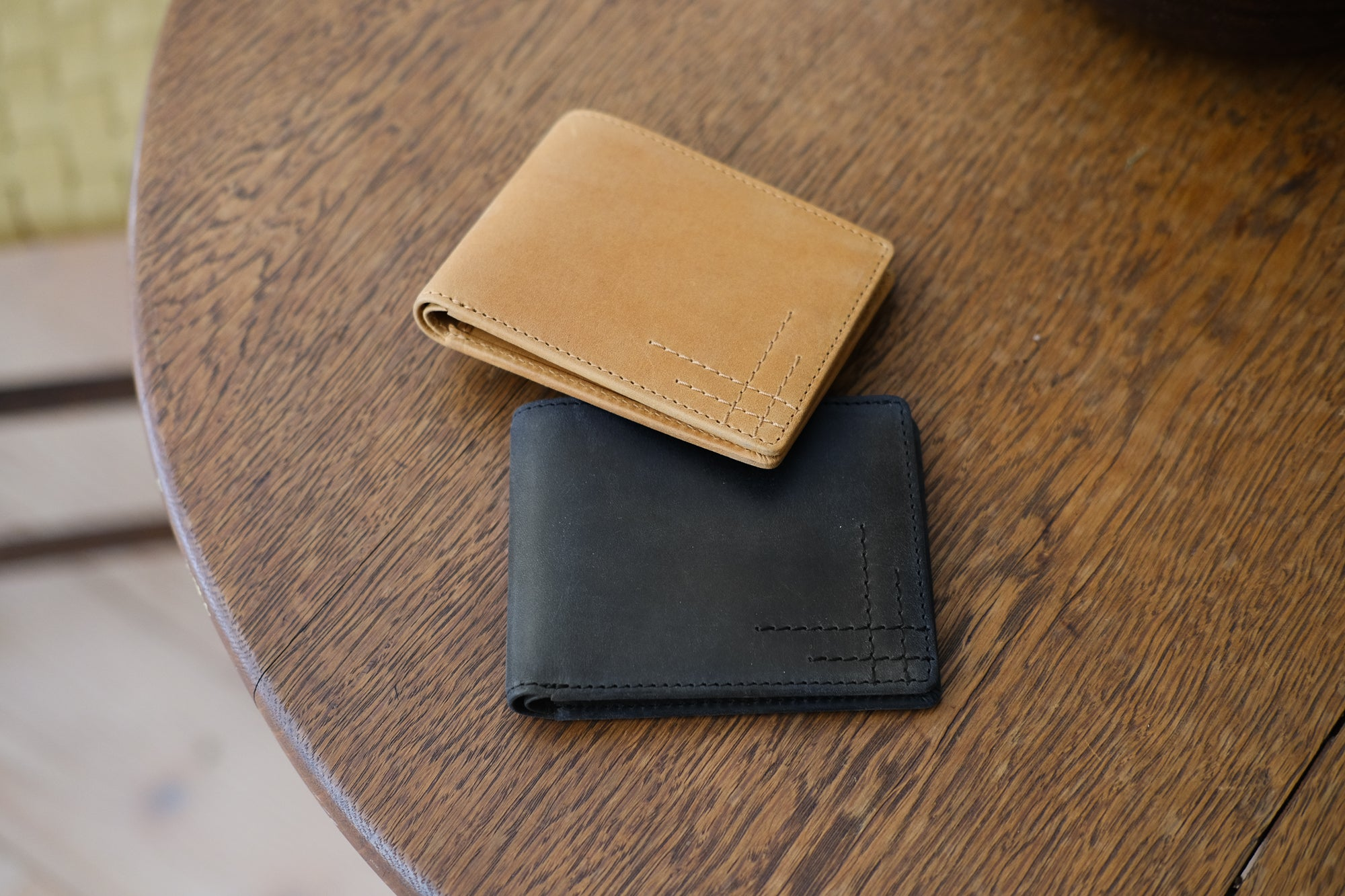 Wallet Collection.
