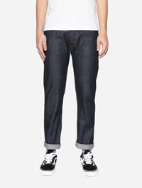 CT-101x ~ Classic Tapered - Lightweight Selvedge