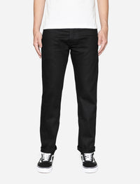 SL-220x ~ Straight Leg - Double Black Selvedge