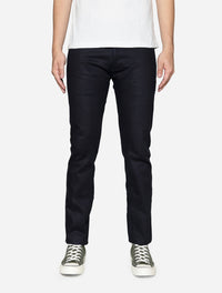 ST-120xk ~ Slim Tapered - Unsanforized Shadow Selvedge
