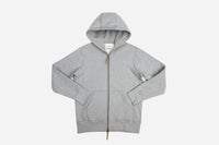 Heavyweight Hoody ~ Grey