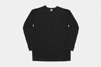 Long Sleeve T-Shirt ~ Black