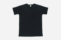 Heavyweight Pocket T-Shirt ~ Black (2 Pack)